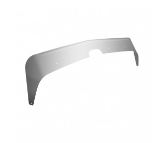 Hood Shield Bug Deflectors (1)