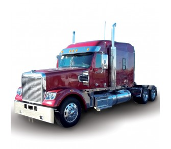Freightliner Coronado (38)