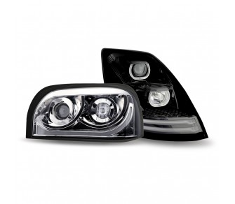 Headlight Assemblies (28)