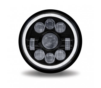 SUV / ATV / Motorcycle Headlights (8)
