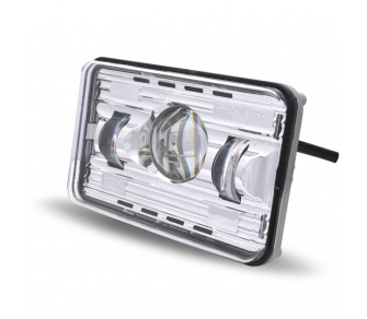 "4"" x 6"" LED Headlights (9)"