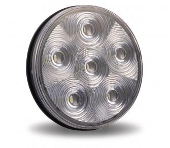 Grommet Mount Work Lamps (2)
