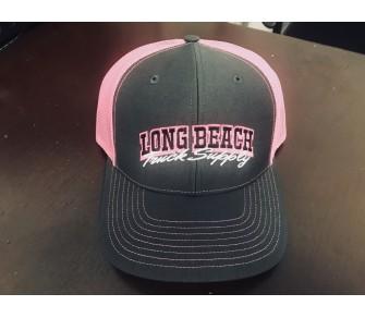 Long Beach Trucker Hat Ver 2 (0)